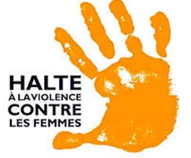 Halte aux violences faites aux femmes et aux filles !